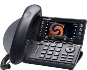 ShoreTel IP485G-BLACK-REF