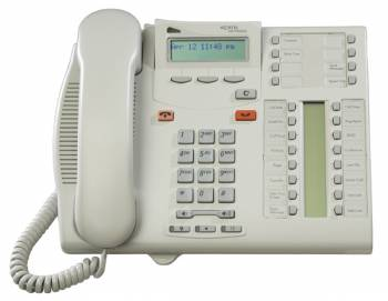 Nortel T7316E-PLATINUM